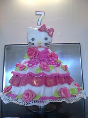 Pin Hottest Coolest Hello Kitty Kids Cupcake Ideas And ...